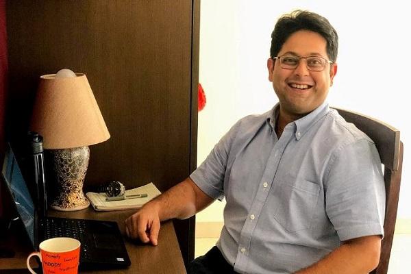 WhatsApp appoints Manesh Mahatme